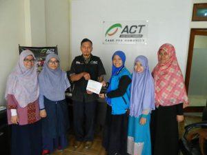 KMP UNY Peduli Pidie Jaya, Aceh